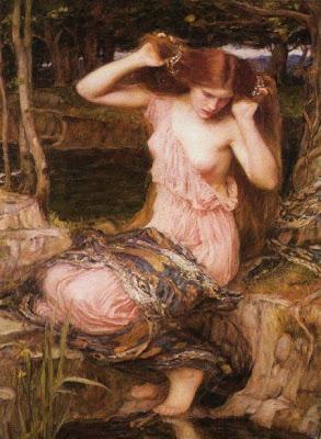 lukisan-wanita