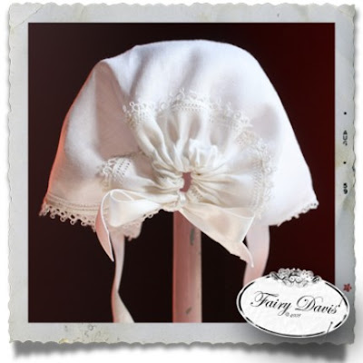 hanky baby bonnet | eBay - Electronics, Cars, Fashion