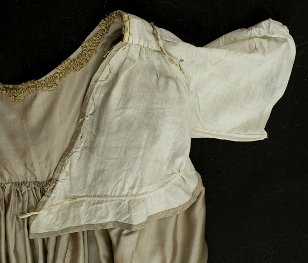 I Love Historical Clothing Regency Gown 1810 1820