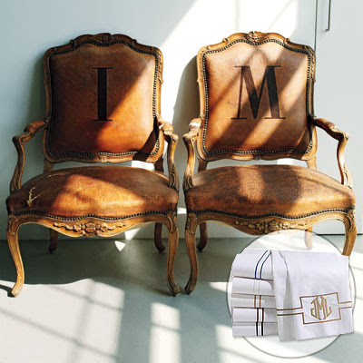 Antique Leather Chair on Vintage Leather Chairs  By Isaac Mizrahi