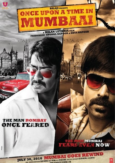 Once Upon Ay Time In Mumbai Dobaara! 2 720p download movie