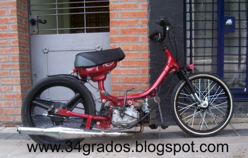 posts autos motos  Zanella pocket original nuevita D