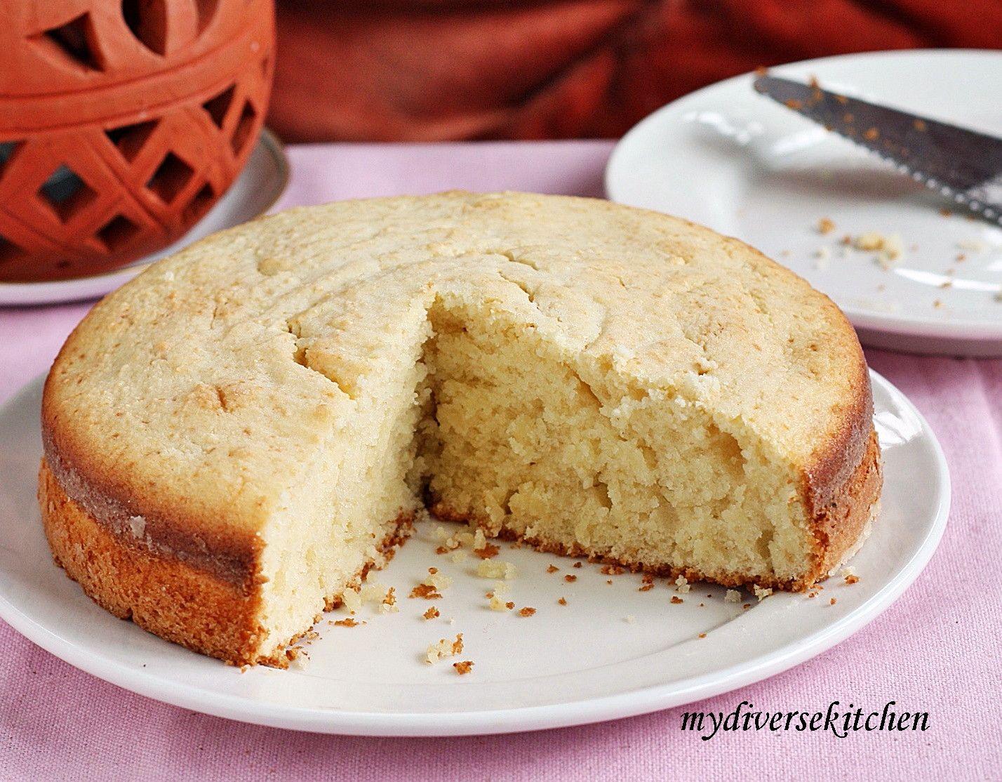 Ricotta Pound Cake Recipe Gina Depalma