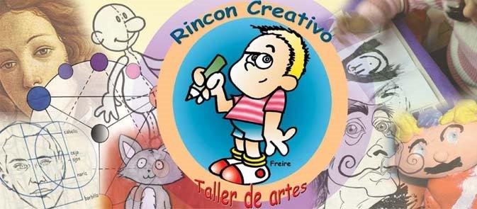 Rincón Taller - Espacio Creativo
