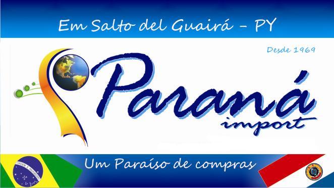 Paraná Import