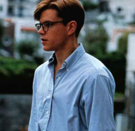 Fashion & Film: The Talented Mr. Ripley ( Minji Kang )