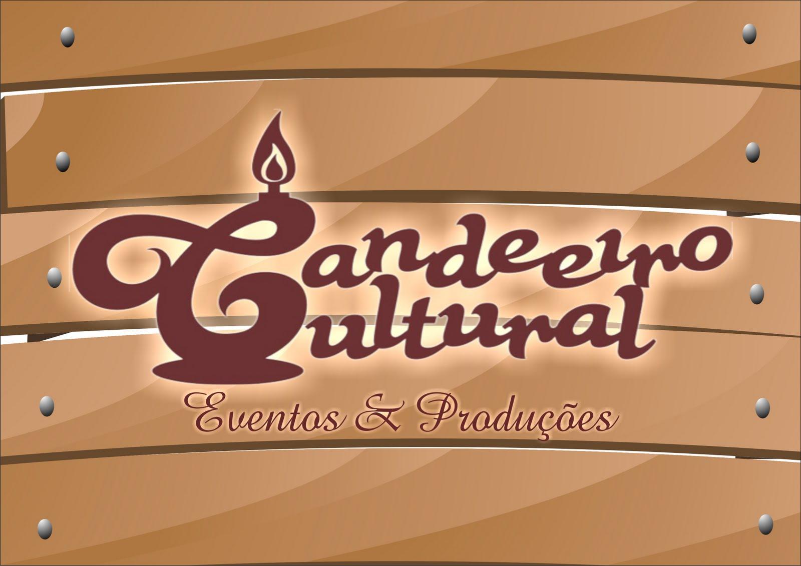 Release Candeeiro Cultural Eventos & Produções.