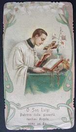 S. Luigi Gonzaga