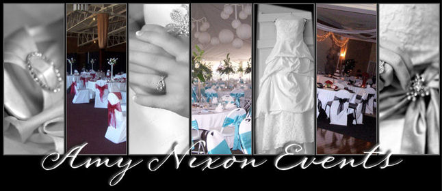 Wedding & Event Planning ~ Decor & Floral Design ~ Cleveland, OH and Dallas, TX