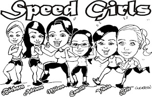 SPEED GIRLS