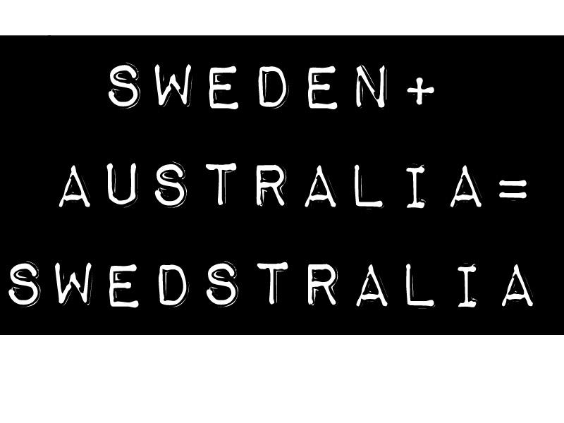Swedstralia