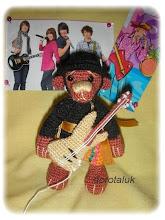 miś rockmen