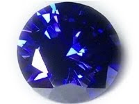 CZ-Tanzanite-Colored-Round-Stones