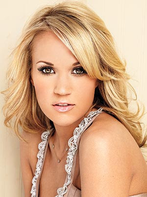 carrie underwood eyeshadow