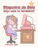*** Blogueira do Bem ***