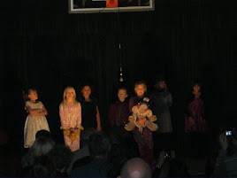 Emily's First School Play