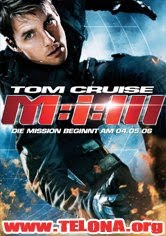 Filme Missão Impossível 3 DVDRip XviD Dublado