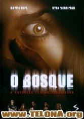 Filme O Bosque DVDRip XviD Dublado