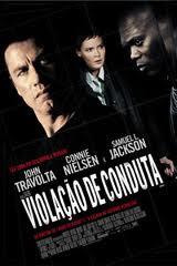Filme Poster Violação de Conduta DVDRip XviD Dual Audio