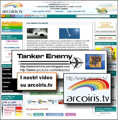 I nostri filmati su Arcoiris.tv