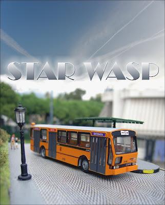 Star Wasp