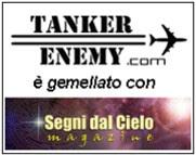 Tankerenemy.com è gemellato con Segnidalcielo.it