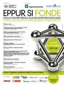 Conferenza EPPUR SI FONDE - Preregistrazione