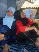 Me & Najihah