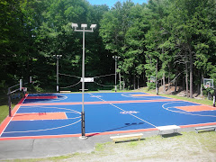 2 Full Courts