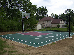 30 x 35 Multi-Purpose Court
