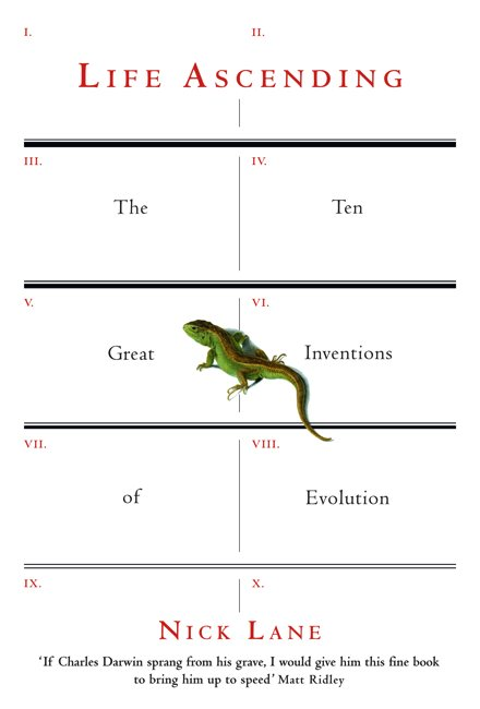 life ascending the ten great inventions of evolution pdf