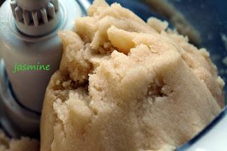 Martipan - Pasta de migdale