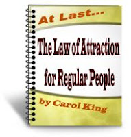 The Law of Attraction for Regular People