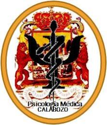 Logo de Psicología Médica Calabozo
