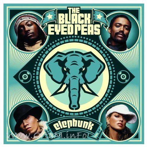 FullMp3İndirDownload: Black Eyed Peas - Elephunk [2003