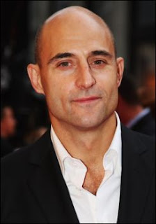 Mark Strong-THE YOUNG VICTORIA Movie Stars