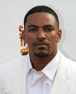 Laz Alonso-AVATAR Movie Stars