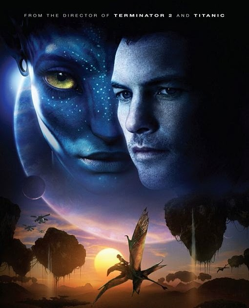 New Avatar Movie Release Date: AVATAR Movie - Believe It Or Not