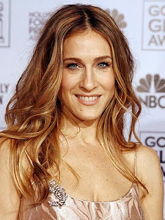 Sarah Jessica Parker-DID YOU HEAR ABOUT THE MORGANS Movie Stars