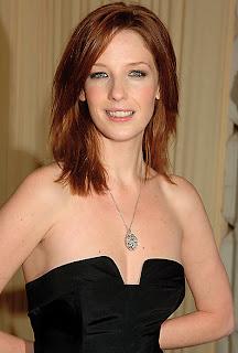 Kelly Reilly-SHERLOCK HOLMES Movie Stars