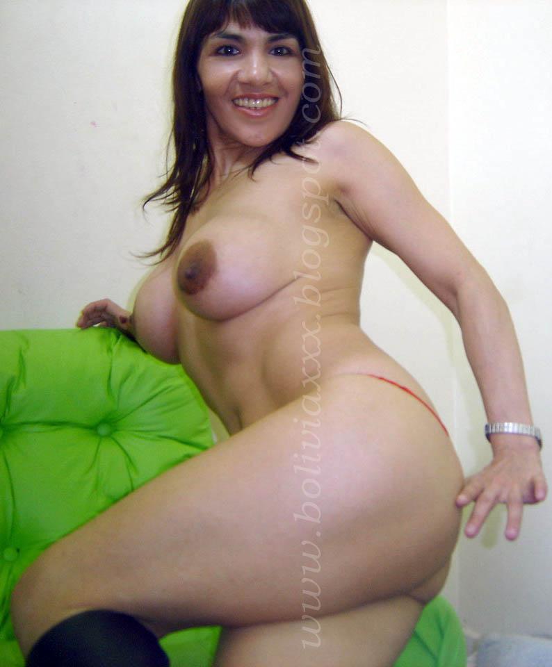 bolivia xxx