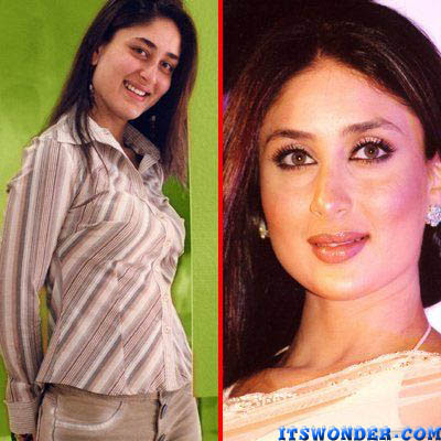 Without Makeup Kareena. without makeup. kareena