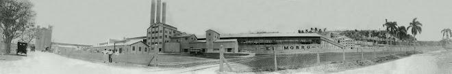 Fabrica de Cemento 1918
