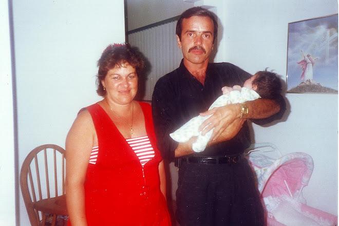 Sahira Moreno y M.Priedes