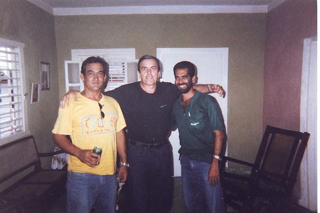 Ernesto Corcho,Manuel Priedes,Juan C.