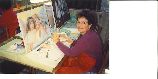 Estela Vazquez (Tita)