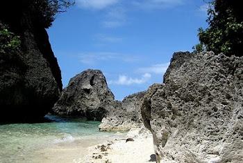 Tres Reyes Island, Buenavista
