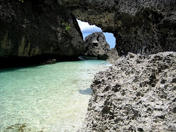 Gaspar Island, Marinduque