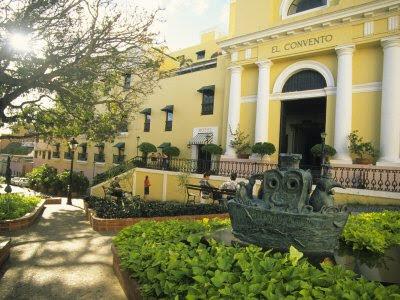Drinking and gambling age in san juan puerto rico