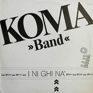 Koma Band I Ni Ghi Na